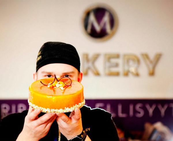 MBakery - Mikko Hietala